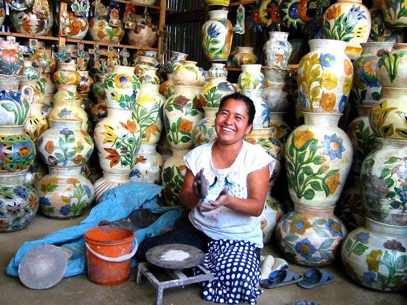 Academic Tours Oaxaca Oaxaca Mexico Guatemala Art